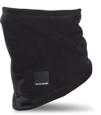 Картинка шарф-труба Dakine fleece neck tube Black - 1