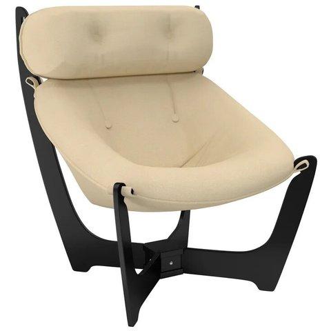 Кресло для отдыха Комфорт Модель 11 венге/Montana 902