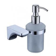 Дозатор для жидкого мыла настенный Kaiser Glory KH-1510