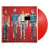 Talking Heads / More Songs About Buildings And Food (Limited Edition)(Coloured Vinyl)(LP)