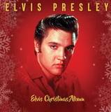 Elvis Presley / Elvis Christmas Album (LP)