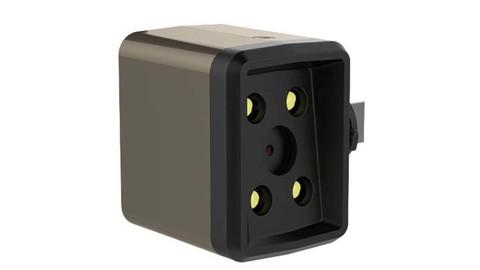 Цветовой модуль для 3D-сканера Shining 3D ColorPack HD