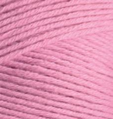 Alize BELLA 198 (темно-розовый)