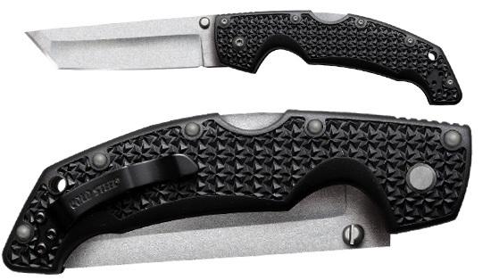 Нож Cold Steel модель 29TLT Voyager Large Tanto