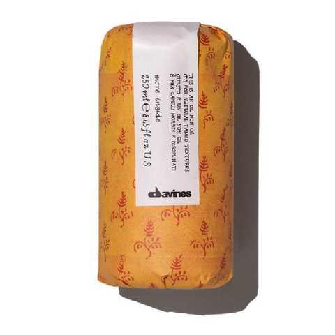 Oil non Oil - Масло без масла More Inside для естественных послушных укладок