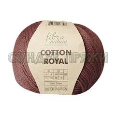 Cotton Royal 18-731 (Кофейно-розовый)