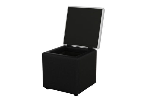 Пуф Orma Soft 2 с ящиком внутри