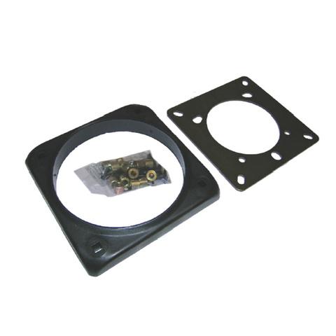 Кожух гидравлического рулевого привода, квадратный