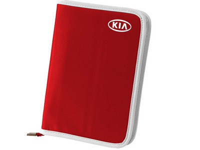 Папка для документов KIA