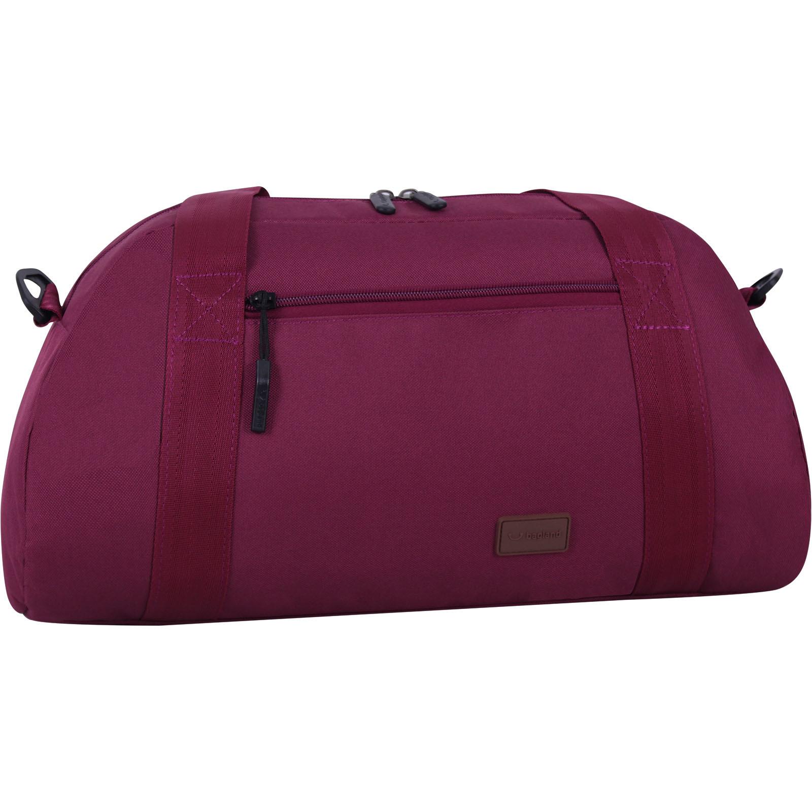 Спортивные сумки Сумка Bagland Oblivion 27 л. Вишня (0037366) IMG_6254-1600.jpg