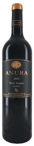 ANURA Petit Verdot Reserve