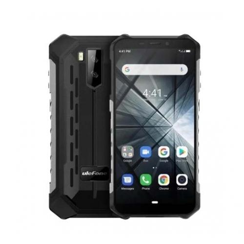 UleFone Armor X5 Ulefone Armor X5, 3.32GB, Black 1.png