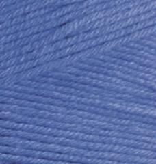 Alize BELLA 333 (Ярко синий)