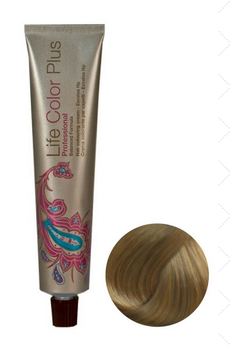Крем-краска 8.34 Светлый блондин золотисто-медный Color Plus FarmaVita,100 мл