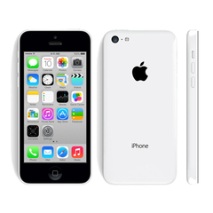 Apple iPhone 5C 16Gb White - Белый