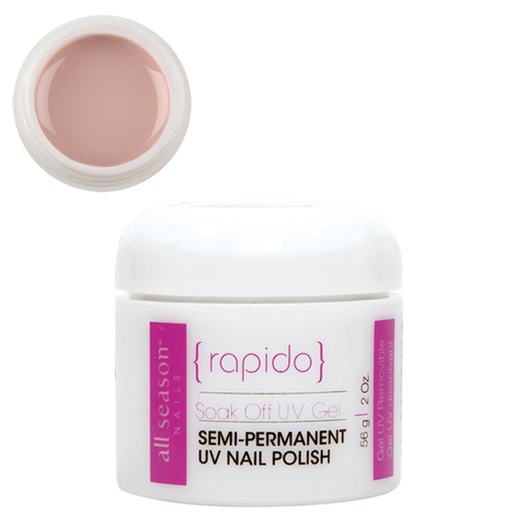 Цветной Soak of gel Nudy Patudy 56,8 мл.