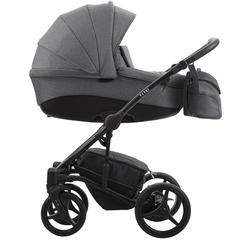Модульная коляска Bebetto TITO 2020  3 в 1
