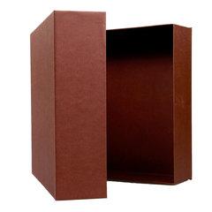 Подарочная коробочка для фотоальбомов