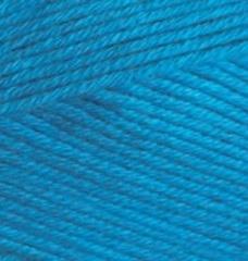 Alize BELLA 387 (Голубой Сочи)