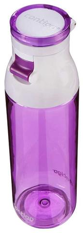 Бутылка спортивная Contigo Jackson (0,72 литра), фиолетовая