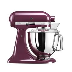 Миксер KitchenAid Artisan планетарный фиолетовый 5KSM175PSEBY