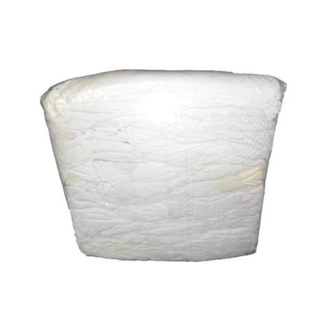 Ветошь х/б Белая (10 кг)