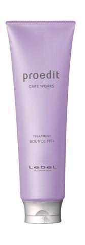 Маска для волос PROEDIT HAIR TREATMENT BOUNCE FIT PLUS 250ml купить за 2490руб