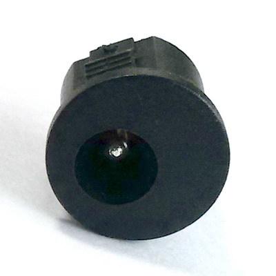 Гнездо питания на корпус DC-022K 5.5x2.1 мм