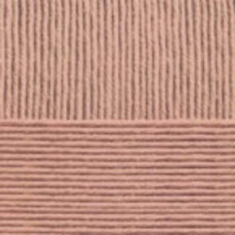 Купить Пряжа Пехорка Детская новинка Код цвета 165-Т.бежевый | Интернет-магазин пряжи «Пряха»