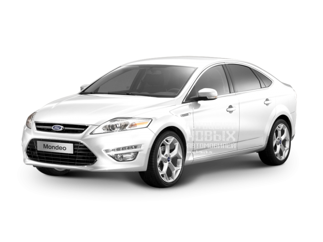 FORD Mondeo IV 2007->
