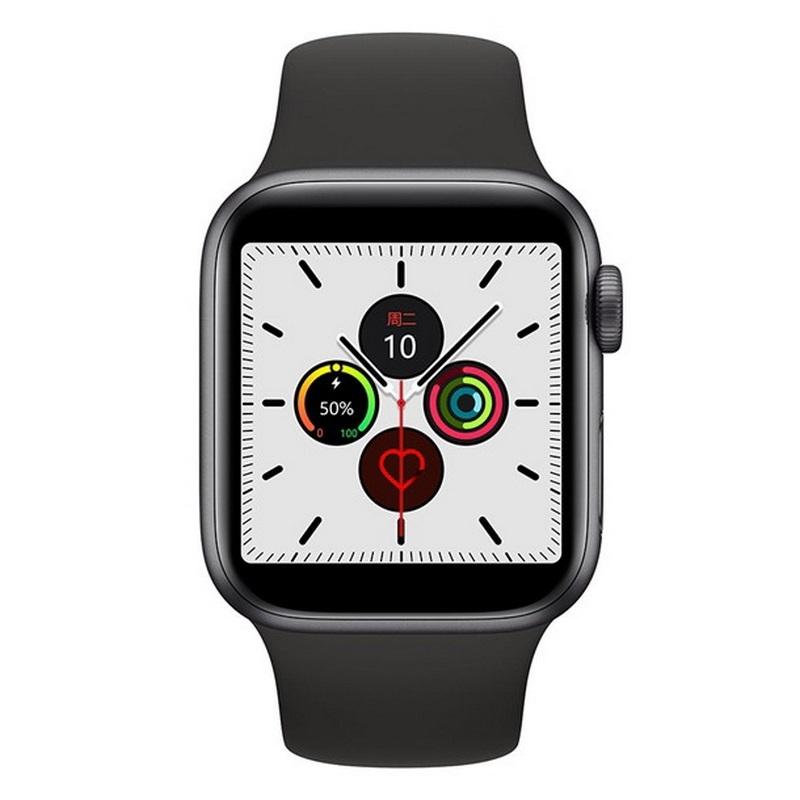 Смарт часы и браслеты Часы Smart Watch IWO 12 smartwatch_iwo_11_01.jpg