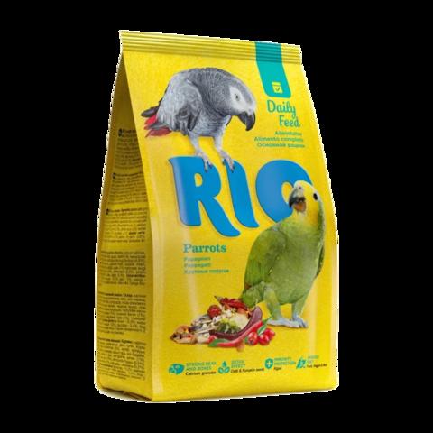 Rio Сухой корм для крупных попугаев основной