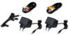 Видео сендер Luxmann AV-103 2.4 Ghz,4 канала