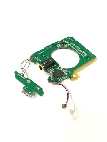 Плата управления + зарядки для наушников Marshall Monitor Bluetooth