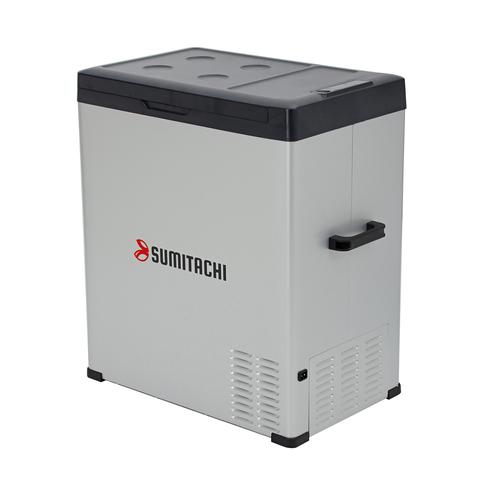 Компрессорный автохолодильник SUMITACHI C75 (12/24/220V, 75л)