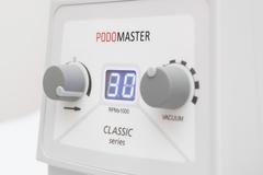 Аппарат для педикюра с пылесосом Podomaster Classic 30 000 об/мин.