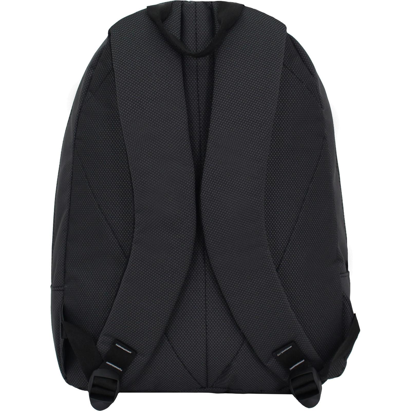 Рюкзак Bagland Раскладной большой 32 л. Чёрный (00142169)