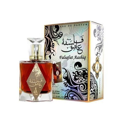 FALSAFAT AASHIQ / Фальсафат Аашик 100мл
