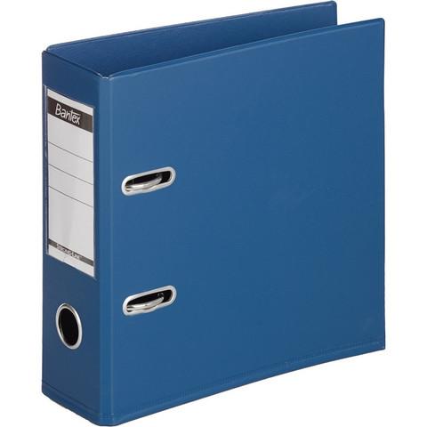 Папка-регистратор Bantex формат А5 70 мм темно-синяя