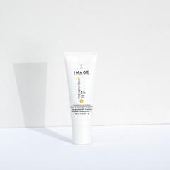 Защитный дневной крем для губ Daily Defense Lip Enhancer SPF 15, PREVENTION+, IMAGE, 7 гр.