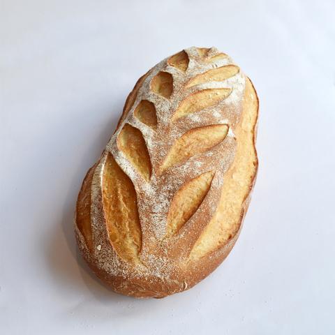 Хліб пшеничний Український
