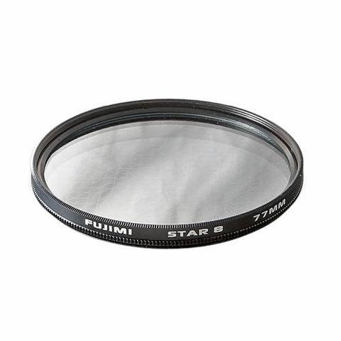 Эффектный фильтр Fujimi ROTATE STAR 6 фильтр звездный-лучевой 82mm (6 лучей)