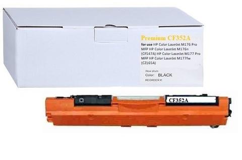 Картридж Premium CF352A №130A