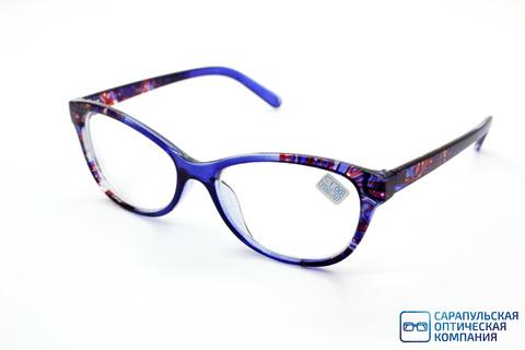 Очки готовые для зрения FABIA MONTI пластик FM506