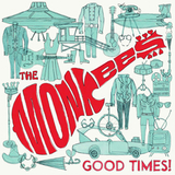 The Monkees ‎/ Good Times! (CD)