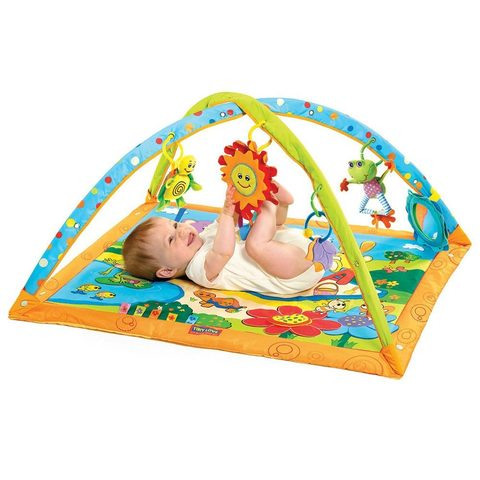 Развивающий коврик Tiny Love Солнечный денек напрокат