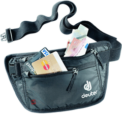 Кошелек на пояс Deuter Security Money Belt I RFID BLOCK Black
