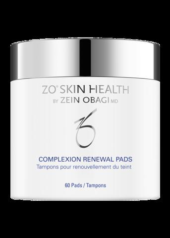 ZO Skin Health Салфетки для обновления кожи | Complexion Renewal Pads