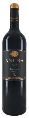 ANURA PINOTAGE Reserve