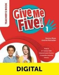 Mac Give Me Five! Level 1 DTB + Navio App